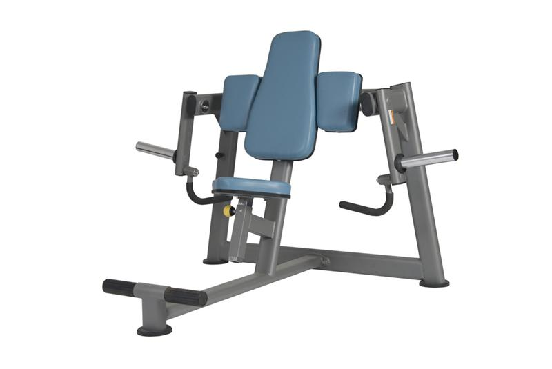 der triumph exercise machine price